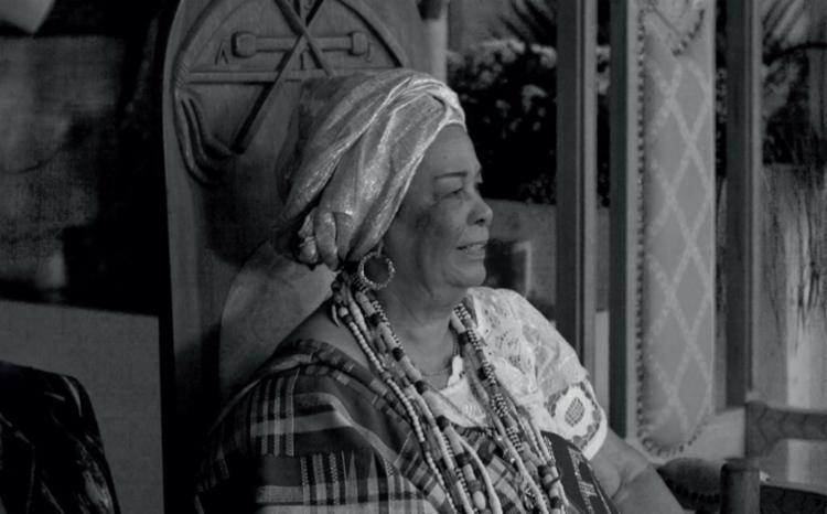 Vários artistas nacionais da música participaram do álbum em homenagem a Mãe Carmen - Foto: Divulgação