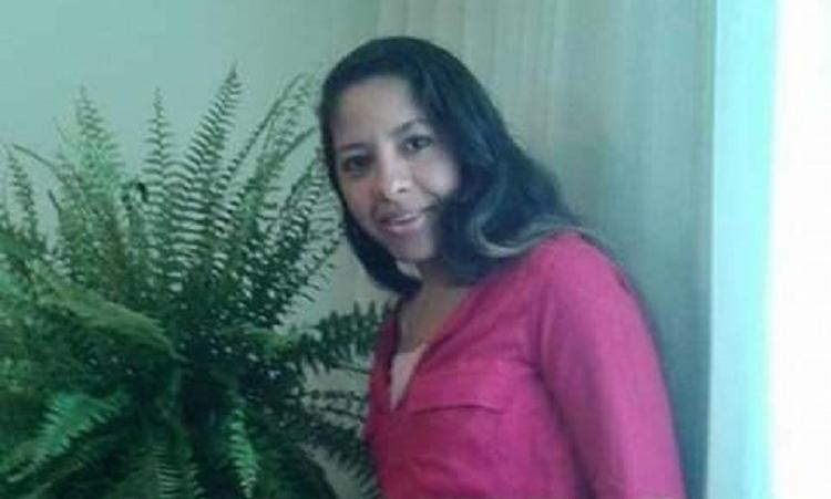 Jussimara Barbosa Silva, de 39 anos, trabalhava na prefeitura da cidade - Foto: Reprodução | Verdinho Itabuna
