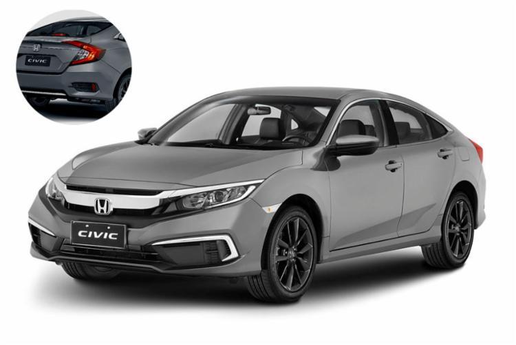 Maior novidade é a versão LX, por R$ 97.900