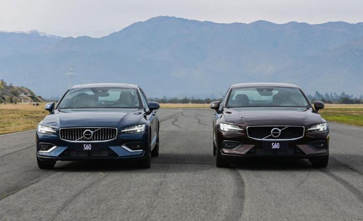 S60 T4 e T5: desempenho e tecnologia - Foto: Divulgação