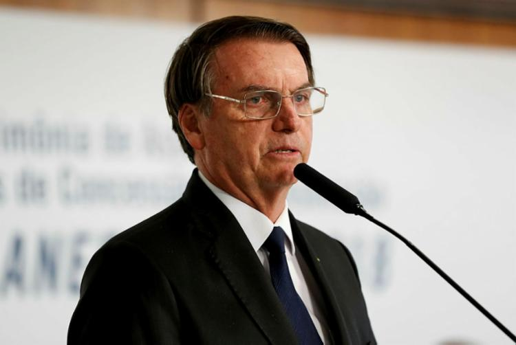 Decreto presidencial deve ser publicado no Diário Oficial da União nos próximos dias - Foto: Alan Santos | PR