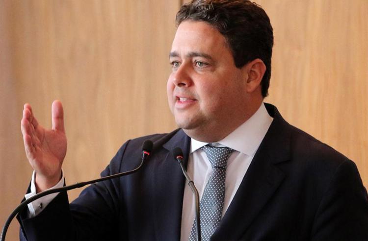 Felipe Santa Cruz afirmou que sua equipe encontrou uma ameaça mais grave entre elas - Foto: Fabio Rodrigues Pozzebom | Agência Brasil