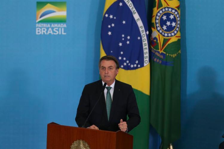 O principal objetivo do novo programa continua sendo a interiorização de médicos pelo país - Foto: Jose Cruz | Agência Brasil