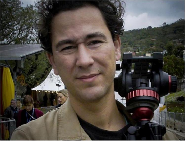 Euclydes Cunha Neto estava passando férias com a esposa quando sofreu o atentado - Foto: Reprodução | Radar 64