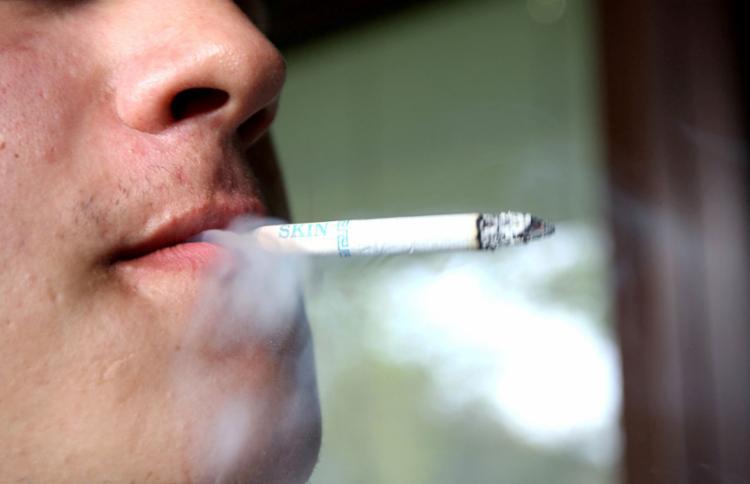 Componentes da fumaça interferem nas atividades inflamatória e imunológica - Foto: Carlos Sodré l Ag. Pará
