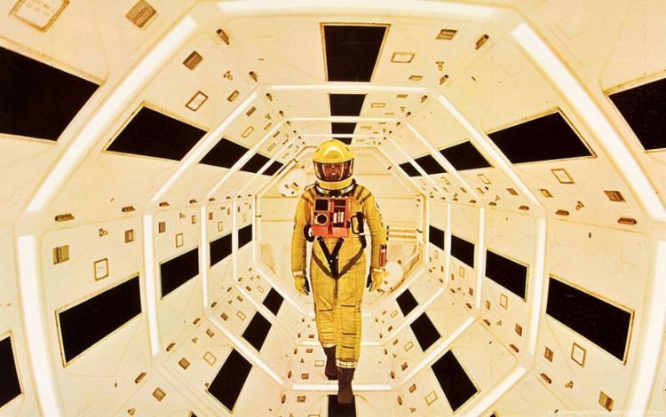 Sessão de 2001: Uma odisséia no espaço é uma das sugestões do Cineinsite - Foto: Divulgação