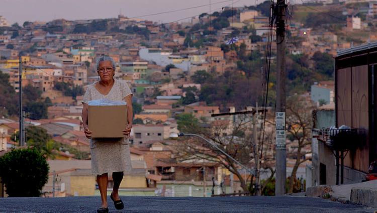 História se passa em Contagem, interior de Minas Gerais, e fala do desconforto do dia a dia - Foto: Leonardo Feliciano l Divulgação