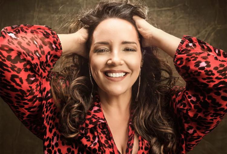 Sucessos que acompanham carreira de Ana Carolina serão relembrados em show - Foto: Divulgação