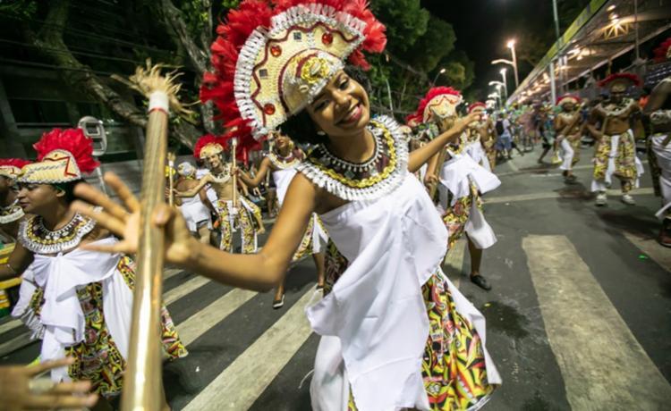 O bloco irá fazer releituras das canções presentes no álbum 'Refavela' - Foto: Pio Filho | Divulgação