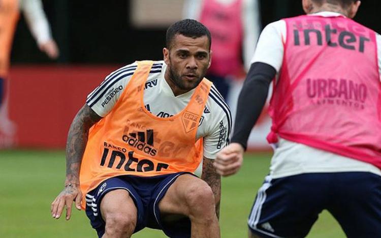 O nome do jogador foi publicado na tarde desta quarta-feira, 14, no BID - Foto: Rubens Chiri l saopaulofc.net