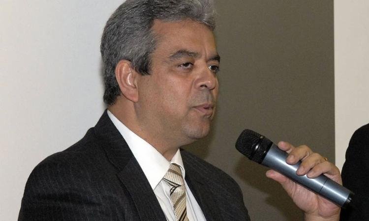 Darcton Damião substitui Ricardo Galvão interinamente até criação de comitê - Foto: Miguel Ângelo l CNI