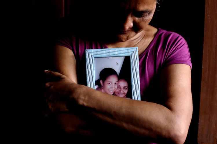 Imagem capturada pelo fotógrafo Raul Spinassé