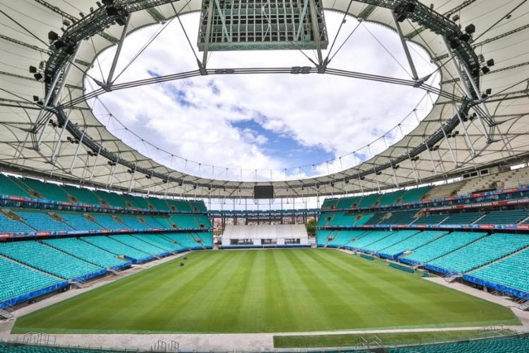 Mais de 36 mil ingressos já foram vendidos para o embate - Foto: Divulgação