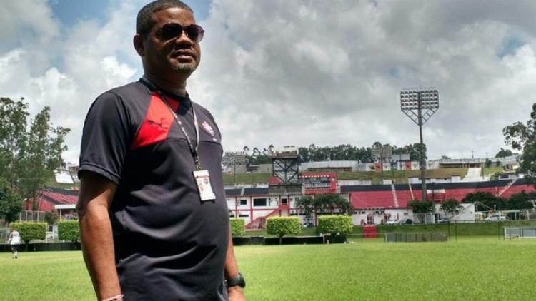 Coordenador embarca na semana que vem para se apresentar ao Fortaleza - Foto: Divulgação | EC Vitória