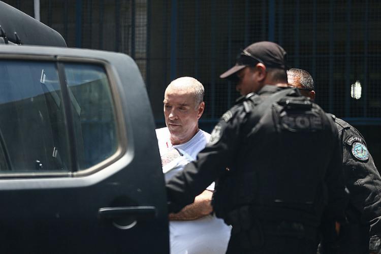 Eike ficou preso por 55 horas - Foto: Fábio Motta | Estadão Conteúdo