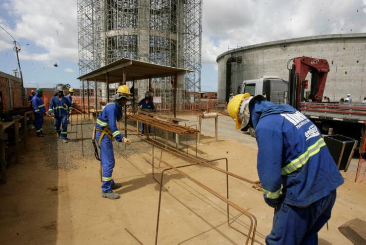 Serviços de manutenção da rede serão realizados - Foto: Luciano da Matta   Ag. A TARDE