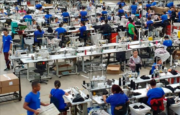 Corporação prevê incrementar sua capacidade produtiva de 3,4 milhões para 4,6 milhões dúzia/ano - Foto: Divulgação