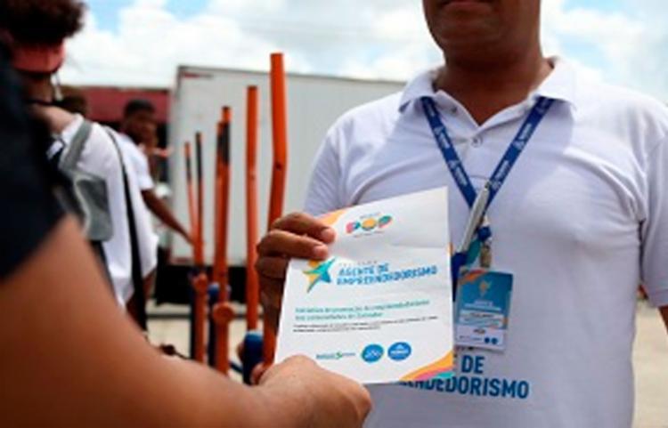 Serão oferecidas 18 vagas para a Secretaria Municipal do Trabalho, Esporte e Lazer (Semtel) - Foto: Divulgação