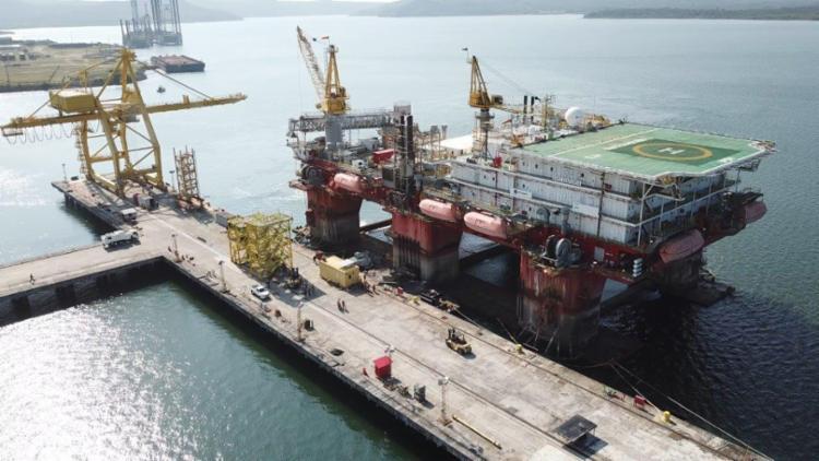 A localização estratégica e qualidade operacional do equipamento baiano foram critérios decisivos para a conquista de um novo contrato. - Foto: Divulgação