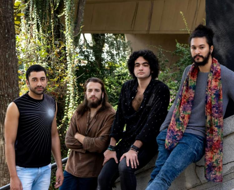 Banda Mamamute será atração do projeto 'Segunda Sem Lei' - Foto: Divulgação
