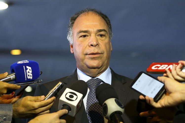 A ideia de Fernando Bezerra é que a reforma possa ser concluída no Congresso no primeiro semestre do ano que vem - Foto: Marcelo Camargo l Agência Brasil