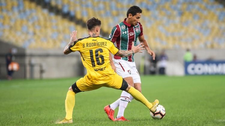 As quartas-de-final da competição terá início no próximo dia 20 - Foto: Lucas Merçon | Fluminense F.C.