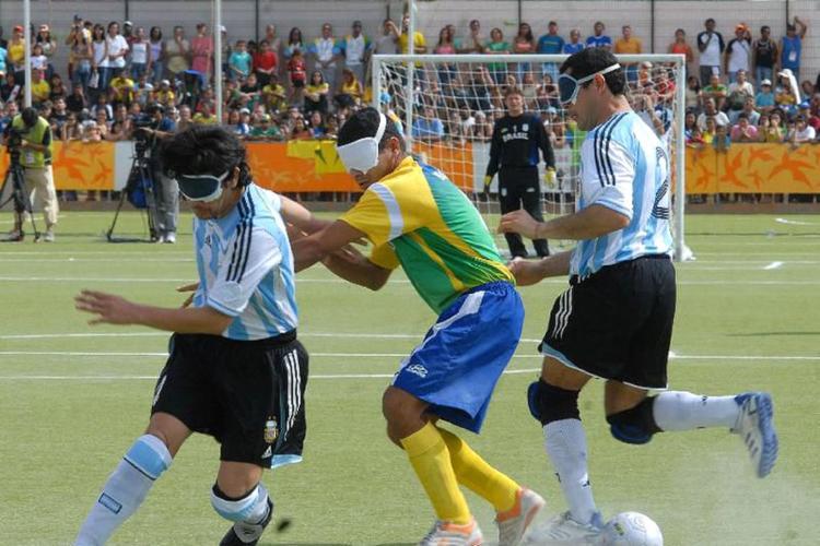 Brasileiros venceram todas as edições do Parapan - Foto: Marcello Casal Jr l Agência Brasil
