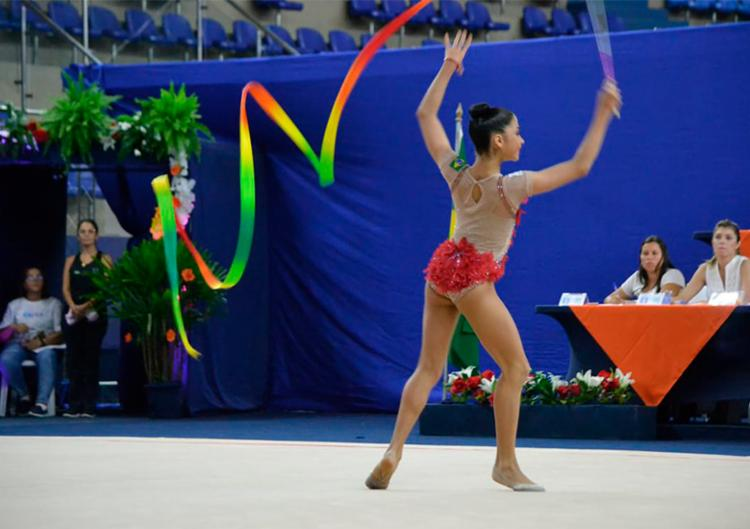 Torneio acontece no Centro Pan-Americano de Judô, em Lauro de Freitas - Foto: Divulgação | Sudesb