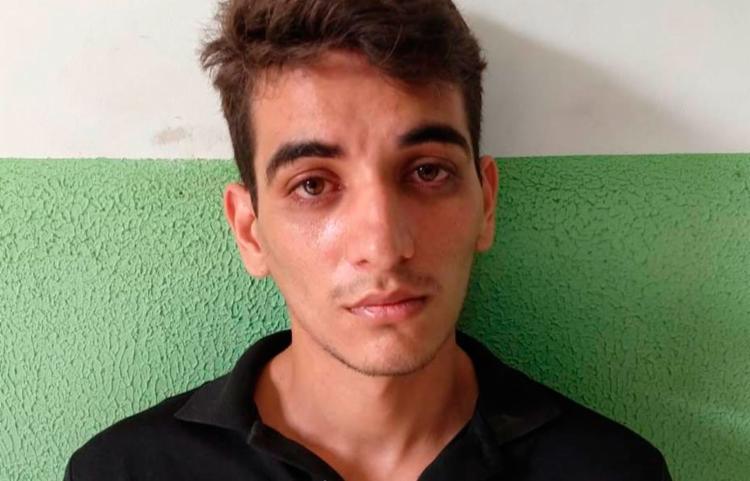 Suspeito teria matado o irmão após uma discussão, no Bairro da Paz, em Salvador - Foto: Divulgação | Polícia Civil