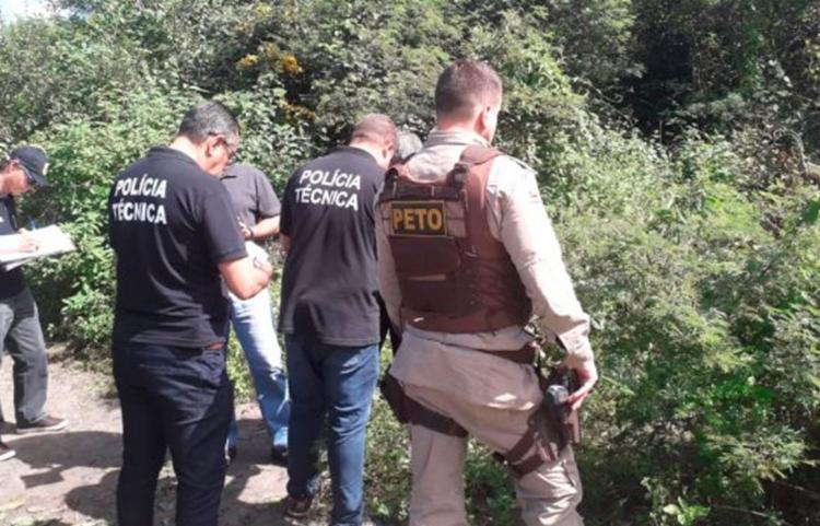Corpo da vítima tinha indícios de tortura - Foto: Reprodução | Acorda Cidade