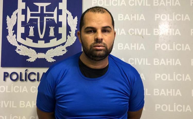 Segundo a Polícia Civil, o triplo homicídio foi motivado por vingança - Foto: Divulgação | Polícia Civil