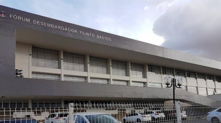 Julgamento ocorreu no fórum Filinto Bastos - Foto: Reprodução
