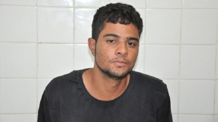 Gabriel Lima da Silva, de 23 anos, fugiu após o crime e é considerado foragido - Foto: Divulgação | Polícia Civil