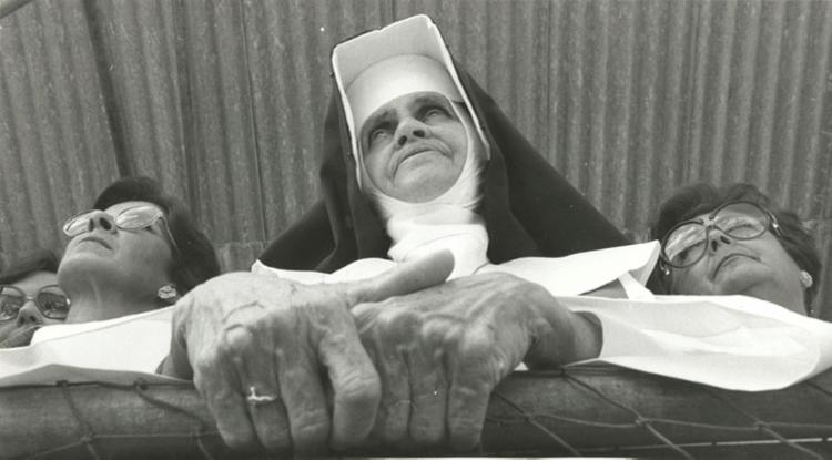 Religiosa baiana passará a ser celebrada por toda a Igreja - Foto: Aristides Baptista | Ag. A TARDE
