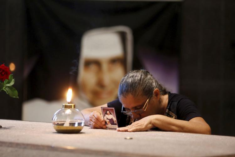 Irmã Dulce, a santa dos baianos que todos querem - Foto: Raul Spinassé l Ag. A TARDE