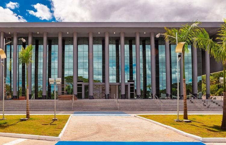Evento será realizado no Teatro Municipal Candinha Dórea - Foto: Divulgação | Prefeitura de Itabuna
