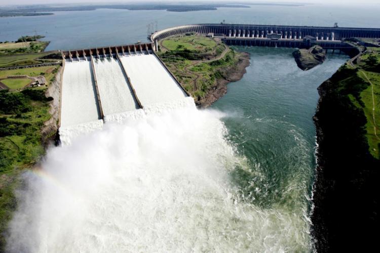 Com essa medida, as áreas técnicas dos dois governos voltarão a negociar a contratação da energia - Foto: Caio Coronel l Itaipu