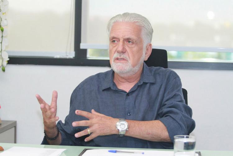 Segunda Turma ordenou o arquivamento das investigações com relação ao ex-ministro - Foto: Tiago Caldas | Ag. A TARDE