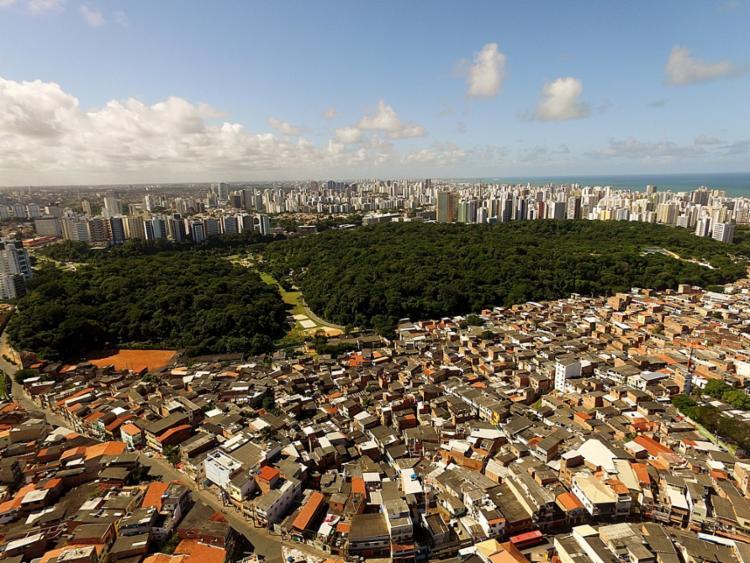 Evento vai discutir clima durante esta semana em Salvador - Foto: Divulgação | Secom