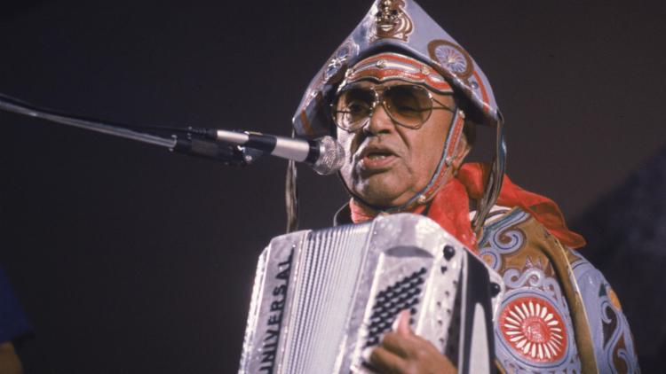 Gonzaga morreu aos 76 anos, vítima de uma parada cardiorrespiratória - Foto: Reprodução