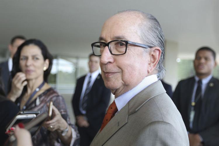 Pressionado, o secretário especial da Receita Federal, Marcos Cintra, trocou o número dois do fisco - Foto: Valter Campanato l Agência Brasil