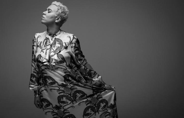 A cantora apresentará sua nova turnê 'Gadú 20 Anos' - Foto: Divulgação   Marcos Hermes