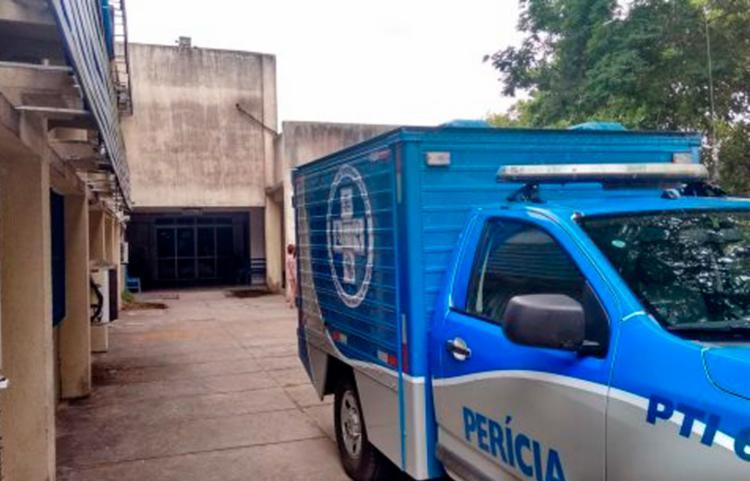Causa da morte está sendo investigada - Foto: Reprodução | Blog Central de Polícia