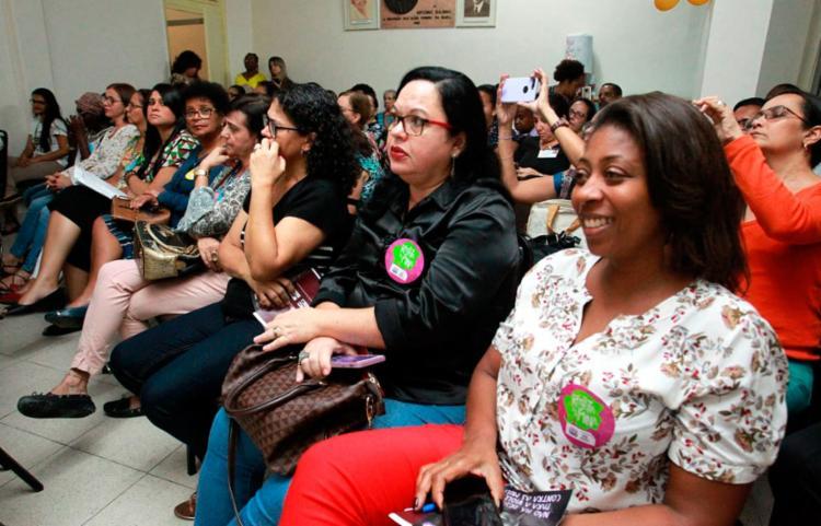 Encontros semanais serão divididos em tópicos - Foto: Edson Ruiz | SPM