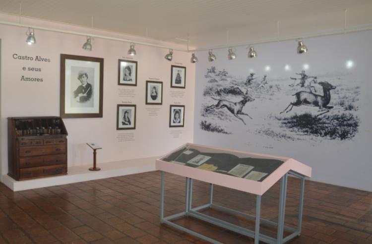 Museus terão atividades especiais durante a Flipelô - Foto: Divulgação | Dimus/Ipac