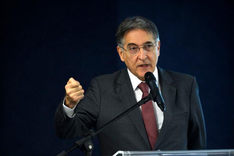O esquema teria movimentado R$ 3 milhões e contou com participação de empresa no Uruguai - Foto: José Cruz   Agência Brasil