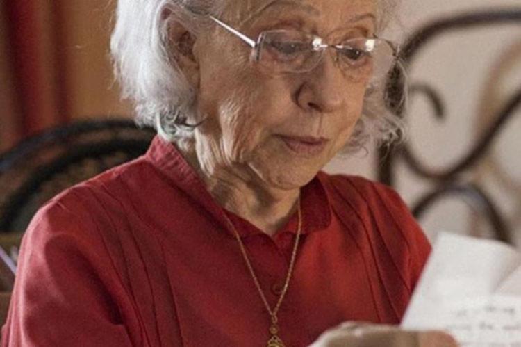 Com Fernanda Montenegro no elenco, drama desbancou outras 11 produções, entre as quais, o premiado