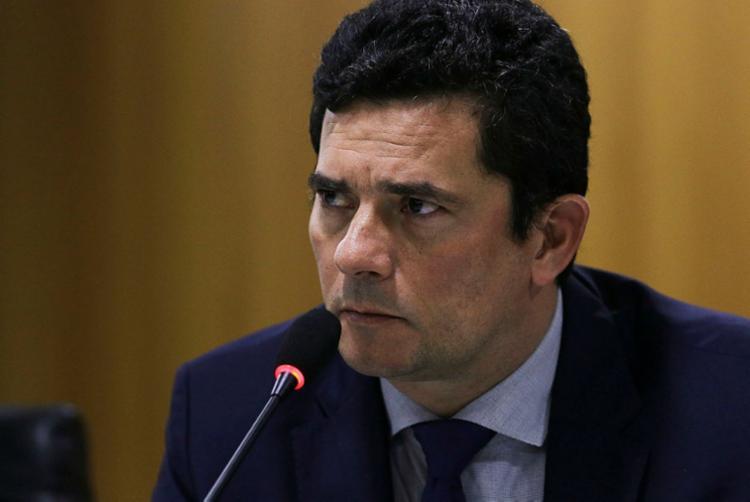 A proposta de Moro criava no País um instrumento jurídico comum na justiça americana - Foto: Valter Campanato | Agência Brasil