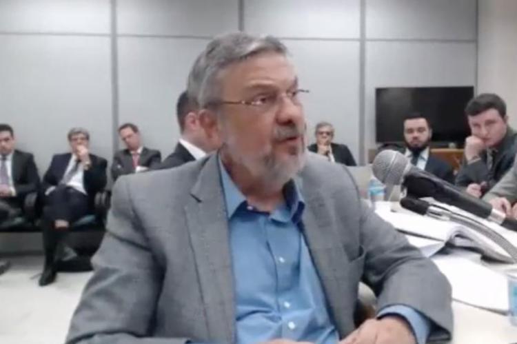 Ex-ministro dos governos Lula e Dilma fez 23 depoimentos à PF que indicam rotina de arrecadações junto a grandes conglomerados em troca de MPs, contratos e projetos milionários nas gestões petistas - Foto: Reprodução