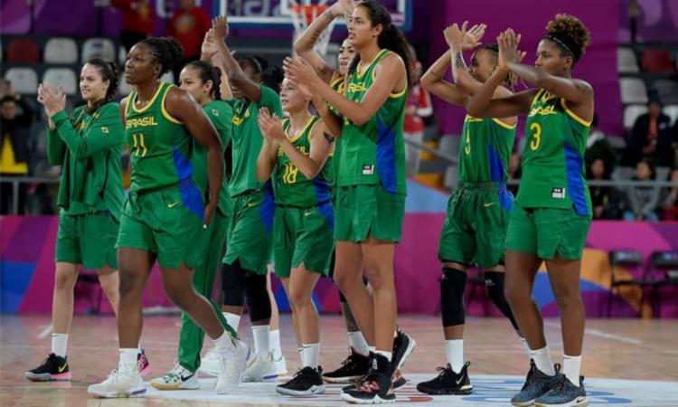 Seleção conquistou classificação antecipada às semifinais dos Jogos Pan-Americanos - Foto: Alexandre Loureiro I COB